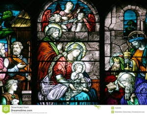 stained-glass-nativity-scene-1526335