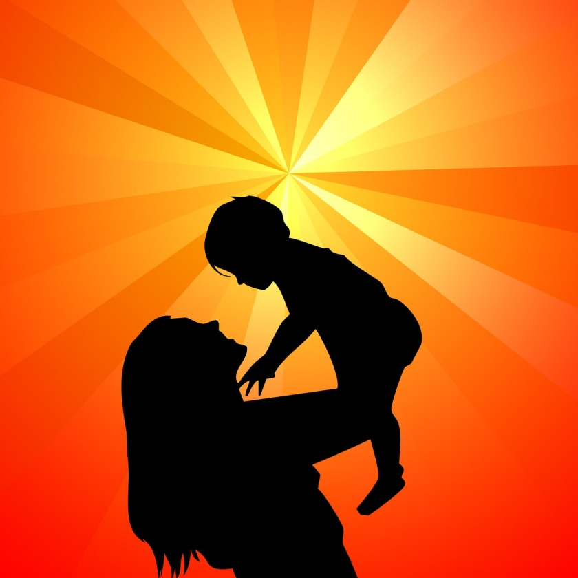 mother-and-baby-1646443_1280